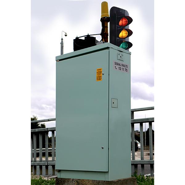 QTC-Controller-box