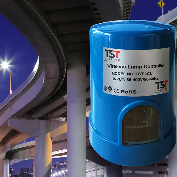 TST_LCU2000_lamp_controller