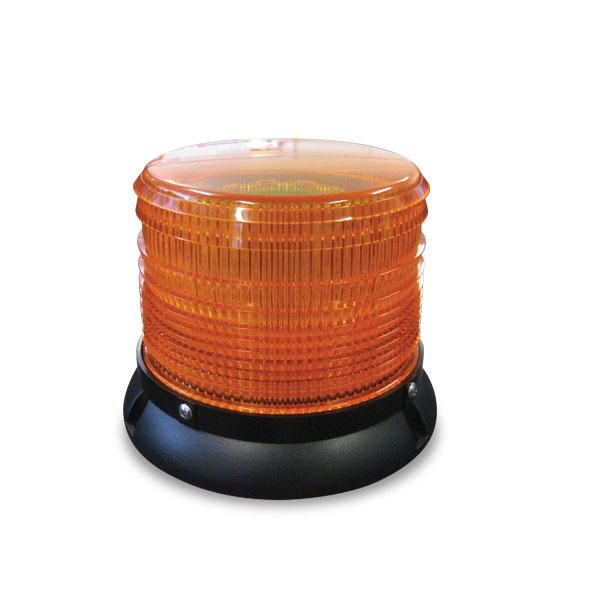 amber-flash-light