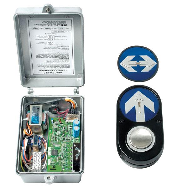 pedestrian-controller-box